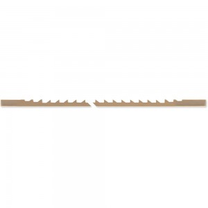 Pegas Reverse Skip Tooth Scroll Saw Blades