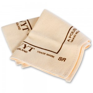 Selvyt SR Polishing Cloth
