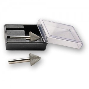 Diamond Cone Mortice Chisel Sharpener