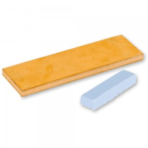 Connell Double Sided Leather Strop