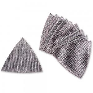 Mirka Abranet Delta Abrasive Sheets (Pkt 10)