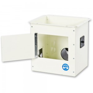 UJK Technology Dust Extraction Box