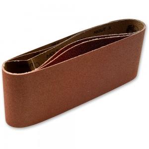 Mirka Sanding Belts 100 x 560mm