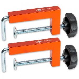 UJK Universal Fence Clamps (Pair)