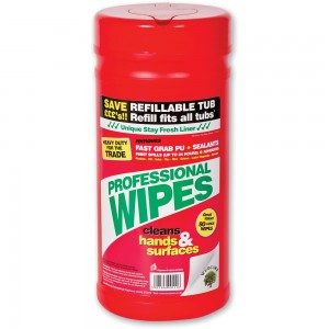 Wudcare Professional Wipes