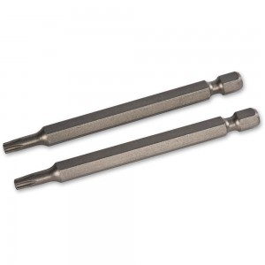 UJK Technology T20 Screwdriver Bits