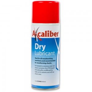 Axcaliber Dry Lubricant
