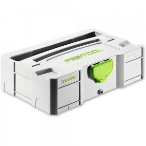 Festool MINI T-LOC Systainer Case