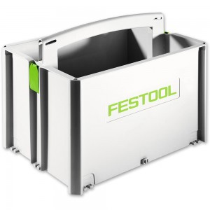 Festool Systainer SYS-ToolBox 2