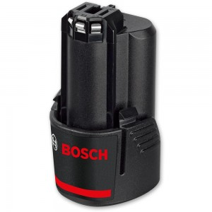 Bosch Li-Ion Battery 10.8V-12V (2.0Ah)