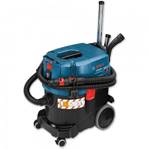 Bosch GAS 35 L SFC+ Wet & Dry Extractor