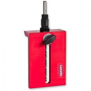 Lamello Clamex P-15 Drill Jig & Drill Bit