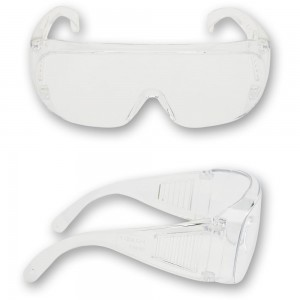 3M Safety Over Spectacles