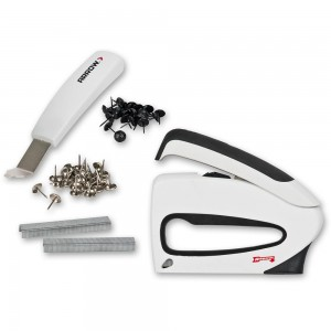 Arrow TT21K TruTac Stapler Upholstery Kit