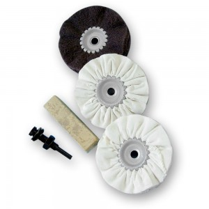 Polishing Kit for Wood