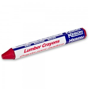 Keson Timber Marking Crayons