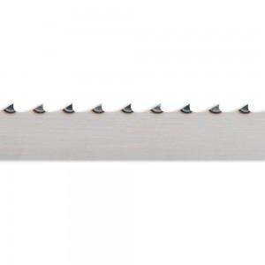 "Axcaliber Freshcut 37 GT Bandsaw Blade 2,305mm(90.3/4"") x 12.7mm 4 Tpi"