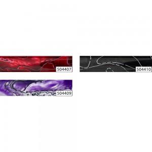 Craftprokits Acrylic Mesh Pen Blanks