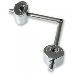 Zipbolt Mini Mitre Connector