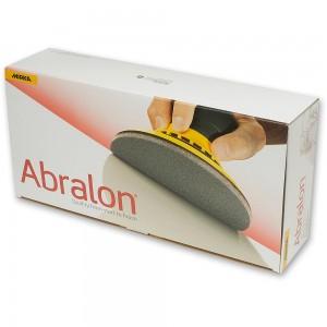 Mirka Abralon Abrasive Discs 150mm