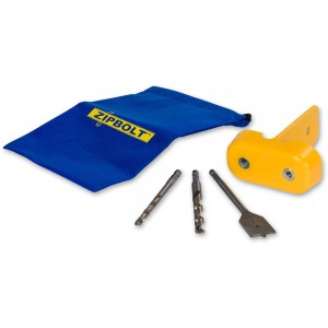 Zipbolt Railbolt Drill Guide Kit