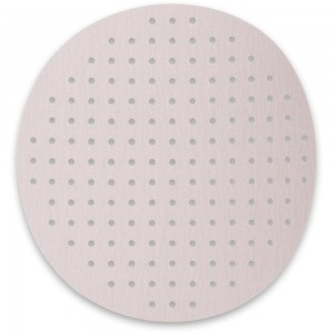 Hermes Longlife Multi-Hole Abrasive Discs 125mm