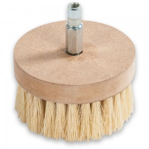 Chestnut Drill Brush