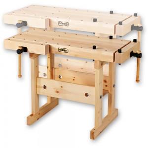 Sjobergs Super Compact Bench