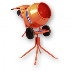 Belle Minimix 150 Electric/Petrol Cement Mixer
