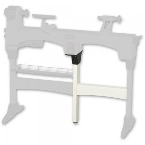 Jet Bed Extension Stand for JWL-1221VS Lathe