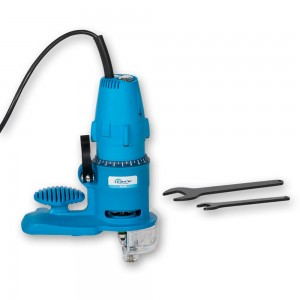 """Le-Matic PD 80 Edgebanding Trimmer (1/4"""")"""