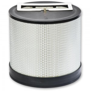 Axminster Trade HEPA Filter for AT155CE/T-2000CK 1hp Cyclone
