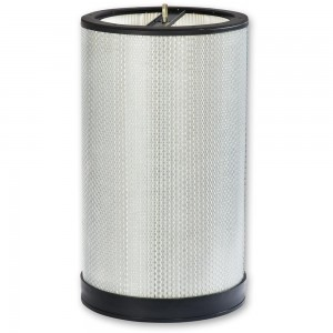 Axminster Trade HEPA Filter for AT155CE/T-2000CK 2hp Cyclone