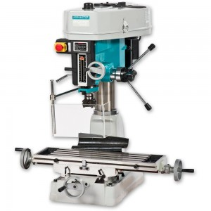 Axminster Engineer Series ZX30M Mill Drill
