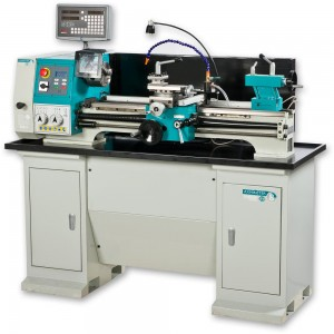 Axminster Engineer Series SC8-AX2 Lathe