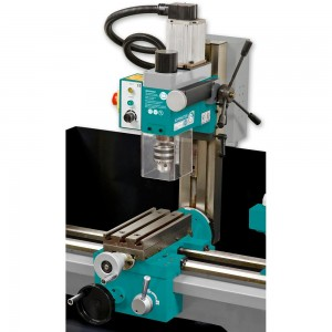 Axminster Engineer Series SC6/SC8 Milling Attachment
