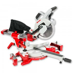 Axminster Hobby Series MS210S 215mm Mitre Saw
