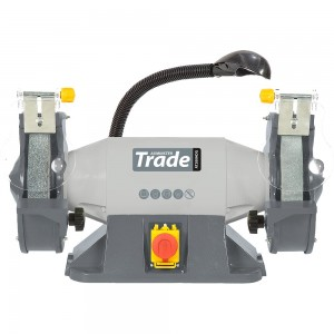 Axminster Trade Series AT8G2 Heavy Duty Grinder