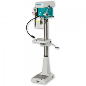 Axminster Engineer Series SB-16 Floor Pillar Drill