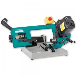 Axminster Model Engineer Series UE-127DV1 Bandsaw