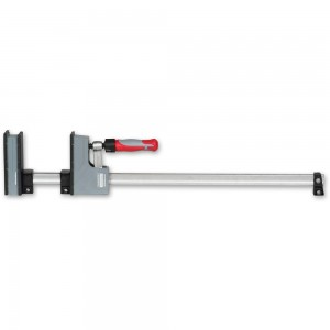 Axminster Trade Clamps HD Parallel Jaw Clamp