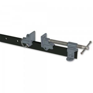 Axminster Trade Clamps T-Bar Clamp