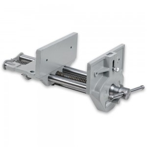 """Axminster Trade Vices Quick Release Carpenter's Vices - 225mm(9"""")"""