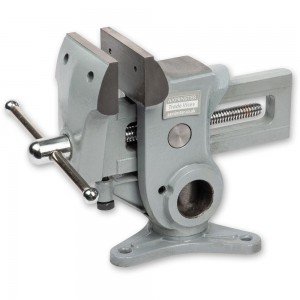 Axminster Trade Vices Universal Vice