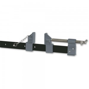Axminster Trade Clamps Sash Clamp