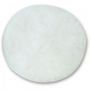 Proxxon Lambswool Polishing Disc For WP/E