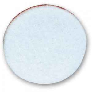 Proxxon Polishing Felt For WP/E