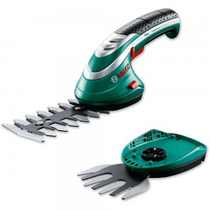 Bosch Isio III Shape & Edge Shear 3.6V