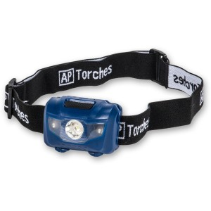Active LED 80 Lumens Headtorch