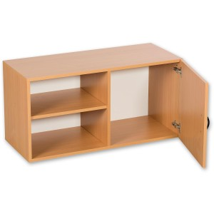 Axminster Storage Cupboard For 1700, D1 & D2 Benches